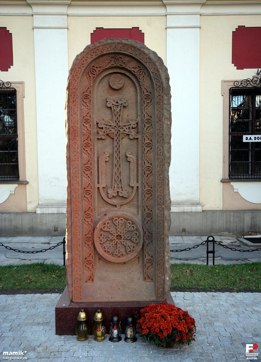 chaczkar Wroclaw