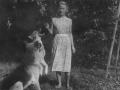 Hania z psami