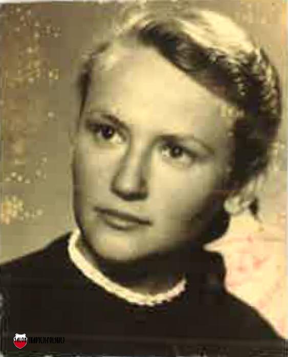 Hanna Orlowska 18-19 lat