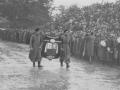 Obchody rocznicy odsieczy wiedeńskiej w Stanisławowie 1933.09 delegacja Karaimow(1)
