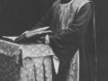 Szymon Firkowicz - karaimski duchowny, hazzan wtrockiej kienesie. 1920-28r(1)