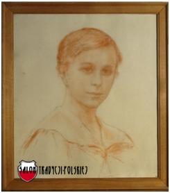 Marychna Kraszewska