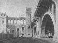 Most cara Mikołaja II (obecnie Poniatowskiego), część północna. 1914.jpg