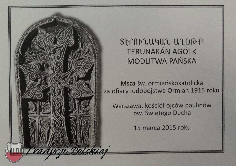 DSC05048 msza ormianska