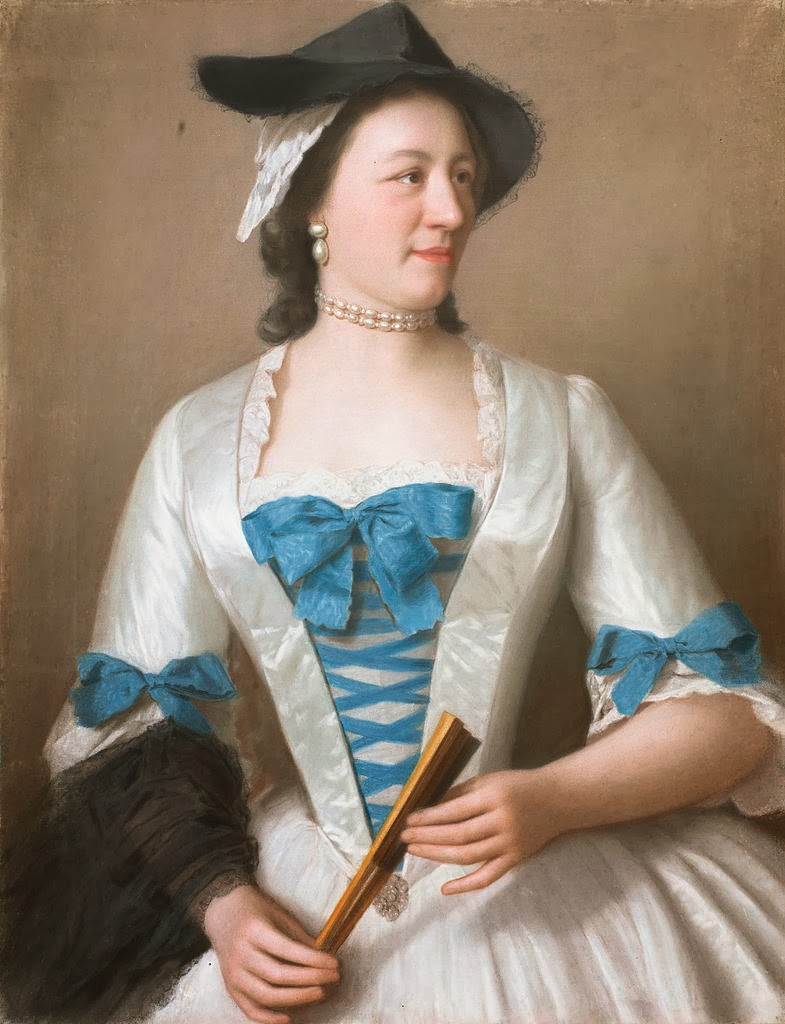 1746--Jean-Étienne_Liotard_-_Jeanne-Elisabeth_de_Sellon