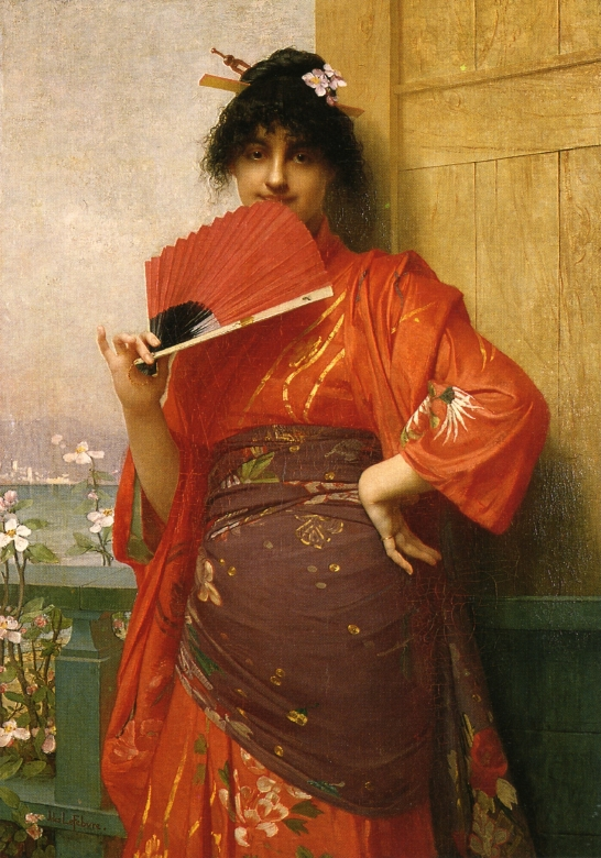 1882-jules-lefebvre-language-of-the-fan