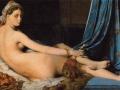 1814 - Ingres - Grande Odalisque