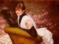 1875un-tissot-portrait-of-a-lady-with-a-fan James Tissot
