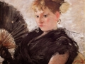 1876-berthe-morisot-woman-with-a-fan-aka-head-of-a-girl