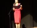 DSC04245 prowadzaca koncert Marta Kowalczyk