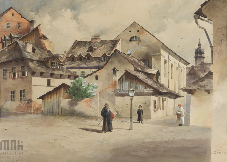 St. Tondos Krakow