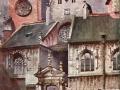 St. Tondos-kossak-Krakow Wawel-katedra