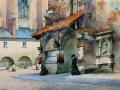St. Tondos,_Kościół_św._Barbary z Ogrojcem