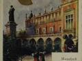 St.Tondos Krakow pocztowka