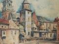 St.Tondos Wawel