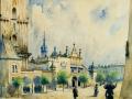 Tondos - WIDOK RYNKU KRAKOWSKIEGO, ok. 1900