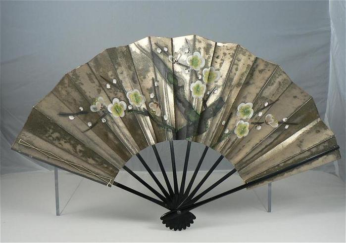 wachlarz japonski 8