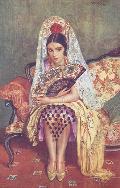GEORGE OWEN WYNNE APPERLEY4