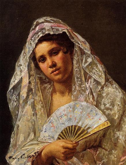 Myeri_Kassat_Sevilskaya_krasavica_1873
