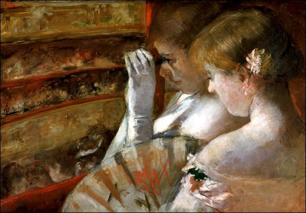 Renoir w operze
