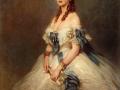 Alexandra, Princess of Denmark, Princess of Walles, 1864 n