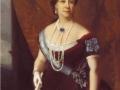 Princess Tatiana Alexandrovna Yussupova, nee Ribeaupierre, ca 1875