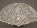 Fan, mid 18th century, French