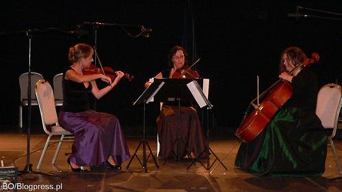 Trio Archetto 2014.08.30