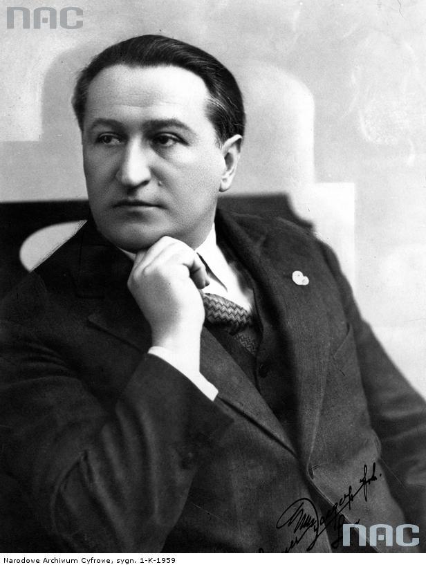 Henryk Zbierzchowski 1