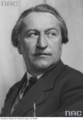 Henryk Zbierzchowski 2