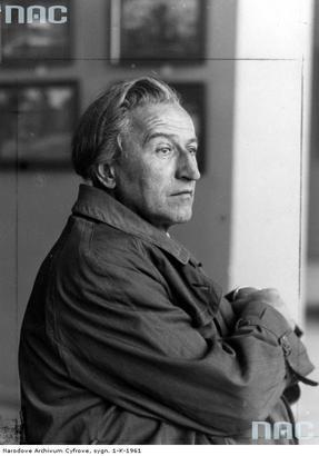 Henryk Zbierzchowski 3