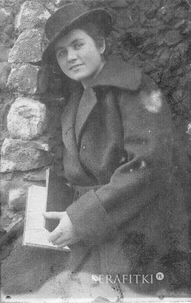 Olga Stawecka d