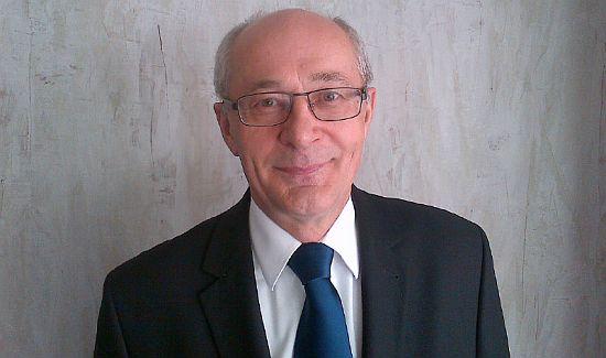 konsul RP wHamburgu Marian Cichosz