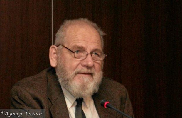 prof.Cywinski