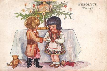 stare_kartki_swiateczne-przed 1933 e.