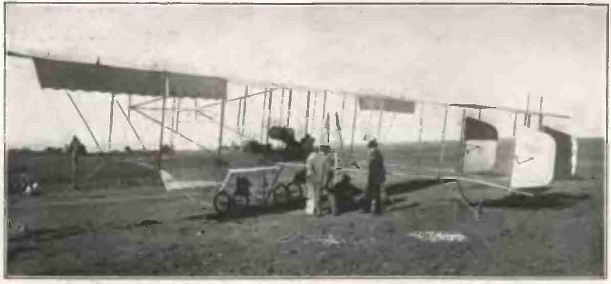 005 aviator Wołyn