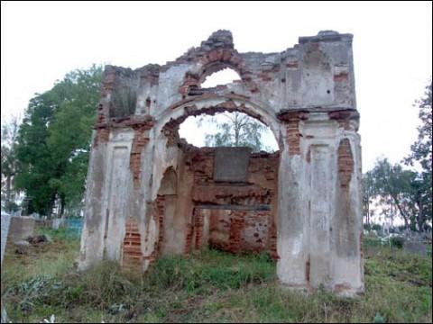 Reytan-mauzoleum