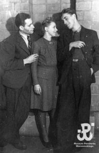 8-sylwester-1944-45-milanowek